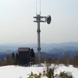 通信設備の機器販売・設計・施工・保守