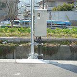 水処理・ポンプ機器設備・設計・施工・保守